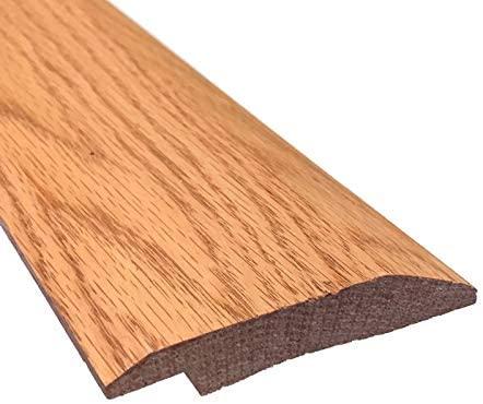 Prefinished Oak Overlap Threshold 3 1/2