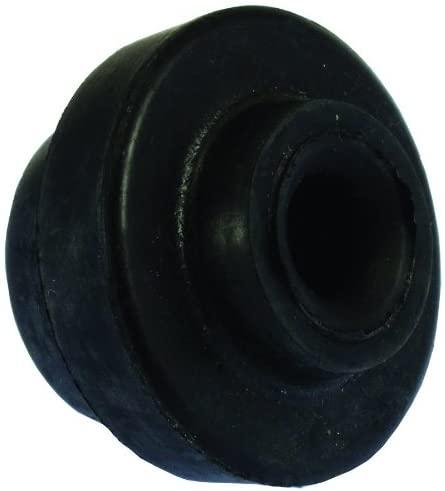 JR Products 10404 Rubber Socket for Plunger Door Holder