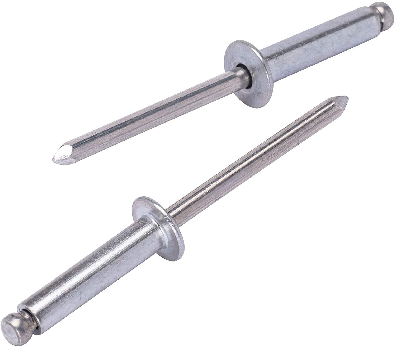 #614 Aluminum Rivets (25pc) 3/16