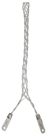 Hubbell Kellems Strain Relief Cord Grip, I-Grip, 6 in Mesh - 07310003
