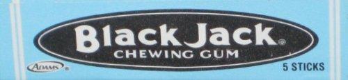 Black Jack Chewing Gum 80-5