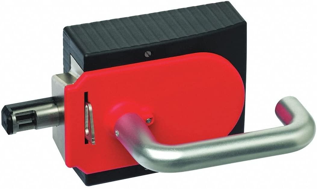 24VAC Die Cast Zinc Lever Style Handle Module
