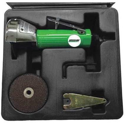 Air Cut Off Tool, Light, 0.5 HP, 90 psi