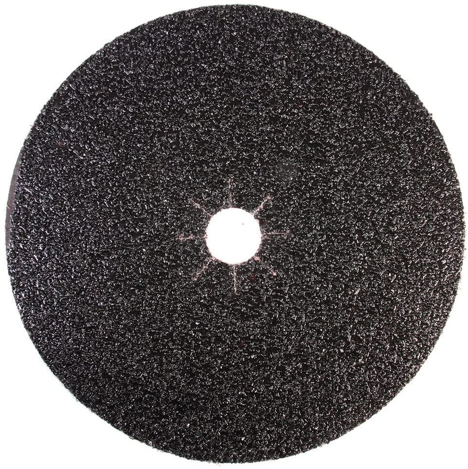 Mercer Industries 426050 Silicon Carbide Floor Sanding Disc, Cloth Back, 16
