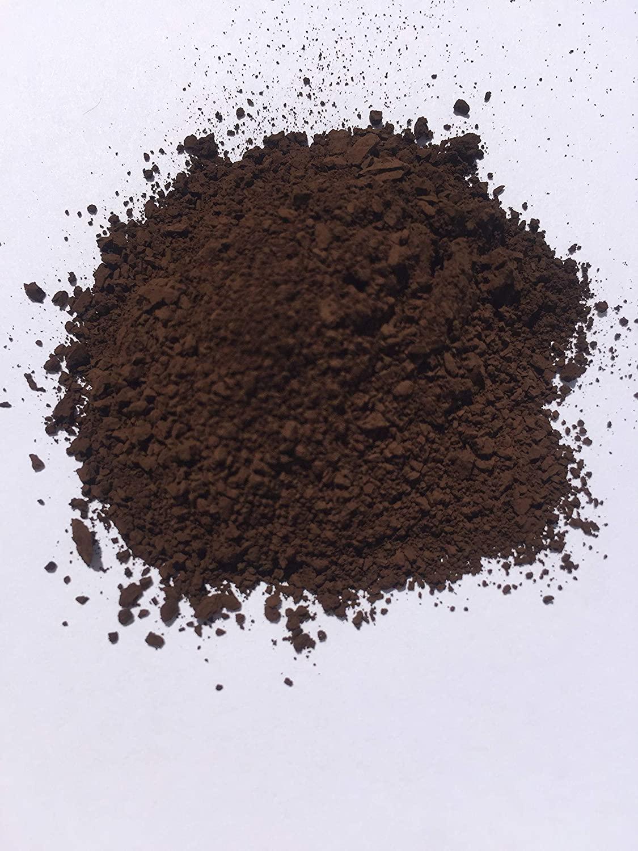 Chestnut Brown Dark (1 Lb) Pigment/dye for Concrete,Plaster,Ceramic,Wall Paint,Brick,Tiles,Render,Pointing,Mortar e.t.c