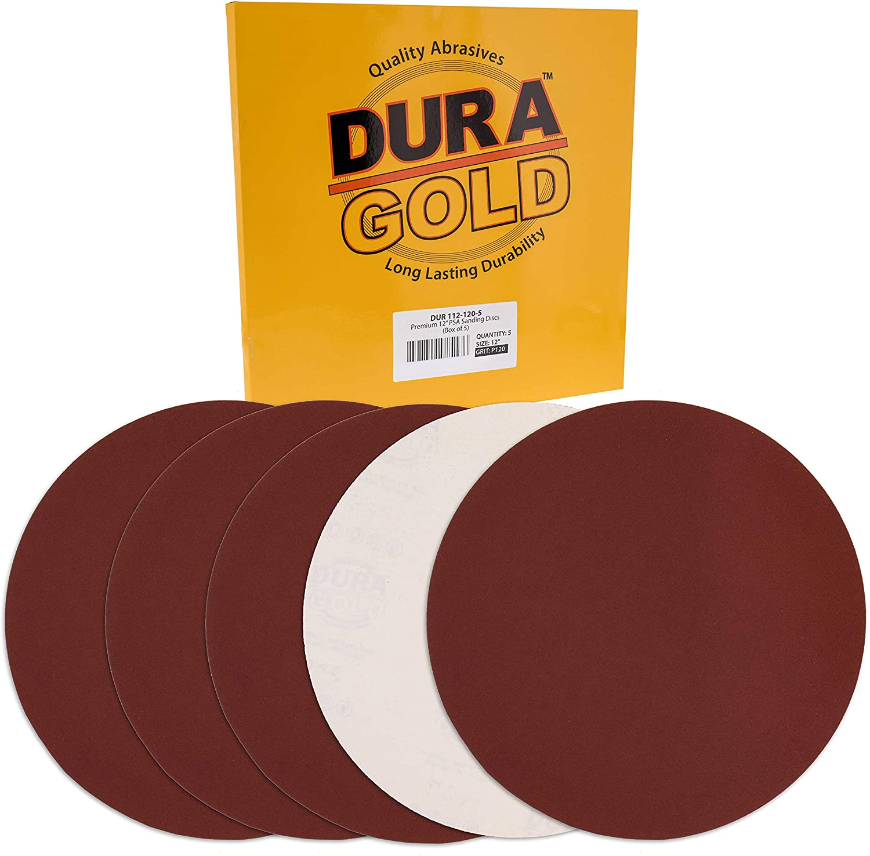 Dura-Gold Premium 12
