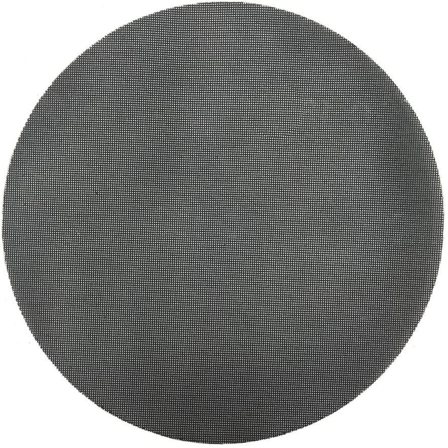 Mercer Industries Floor Sanding Screen Disc, 10 Pack, 19
