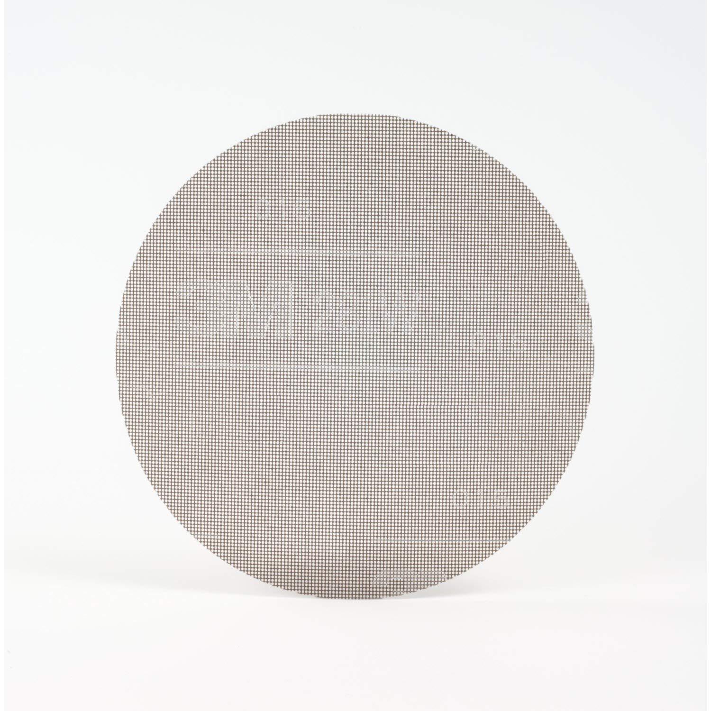 3M Wetordry Cloth Disc 281W, 8 in x NH, P800