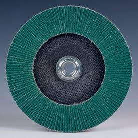 3M Flap Disc 577F 4-1/2