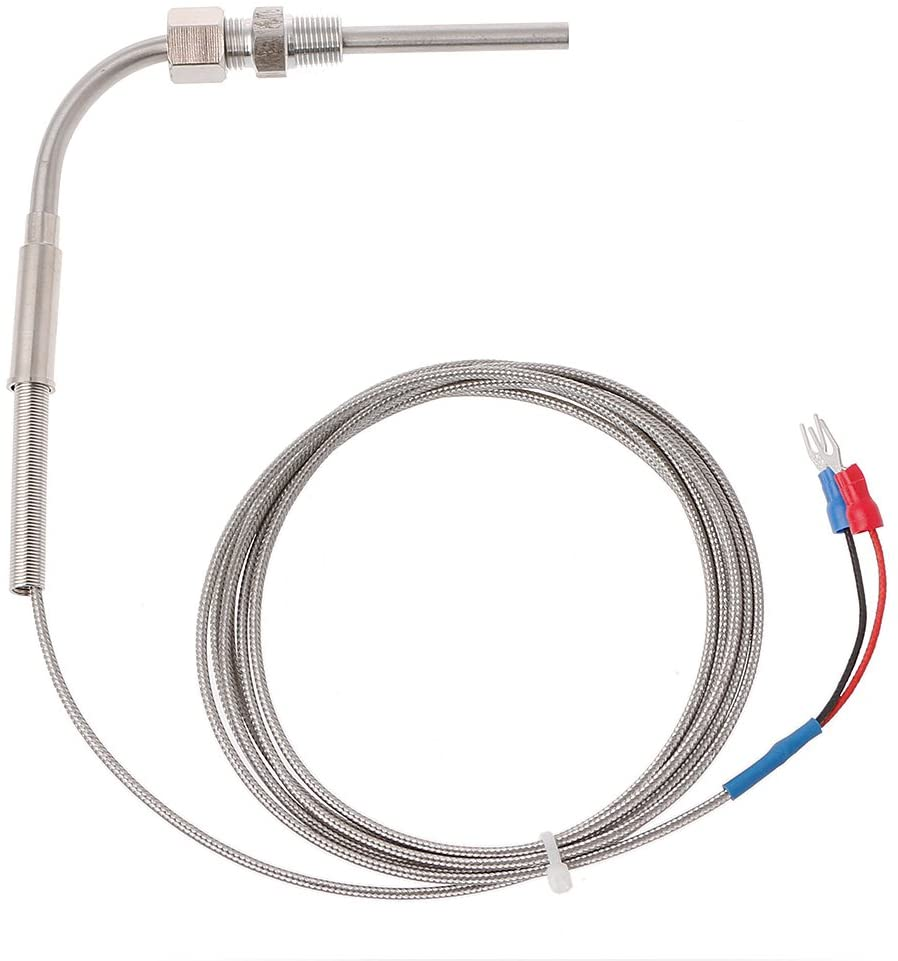 NA. Newesoutorry EGT Thermocouple Temperature Sensors Thermocouple for Motor Exhaust Gas Temp Probe