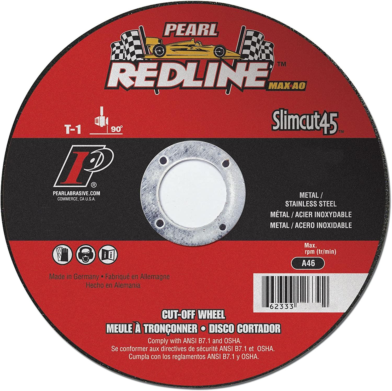 Pearl Redline 5
