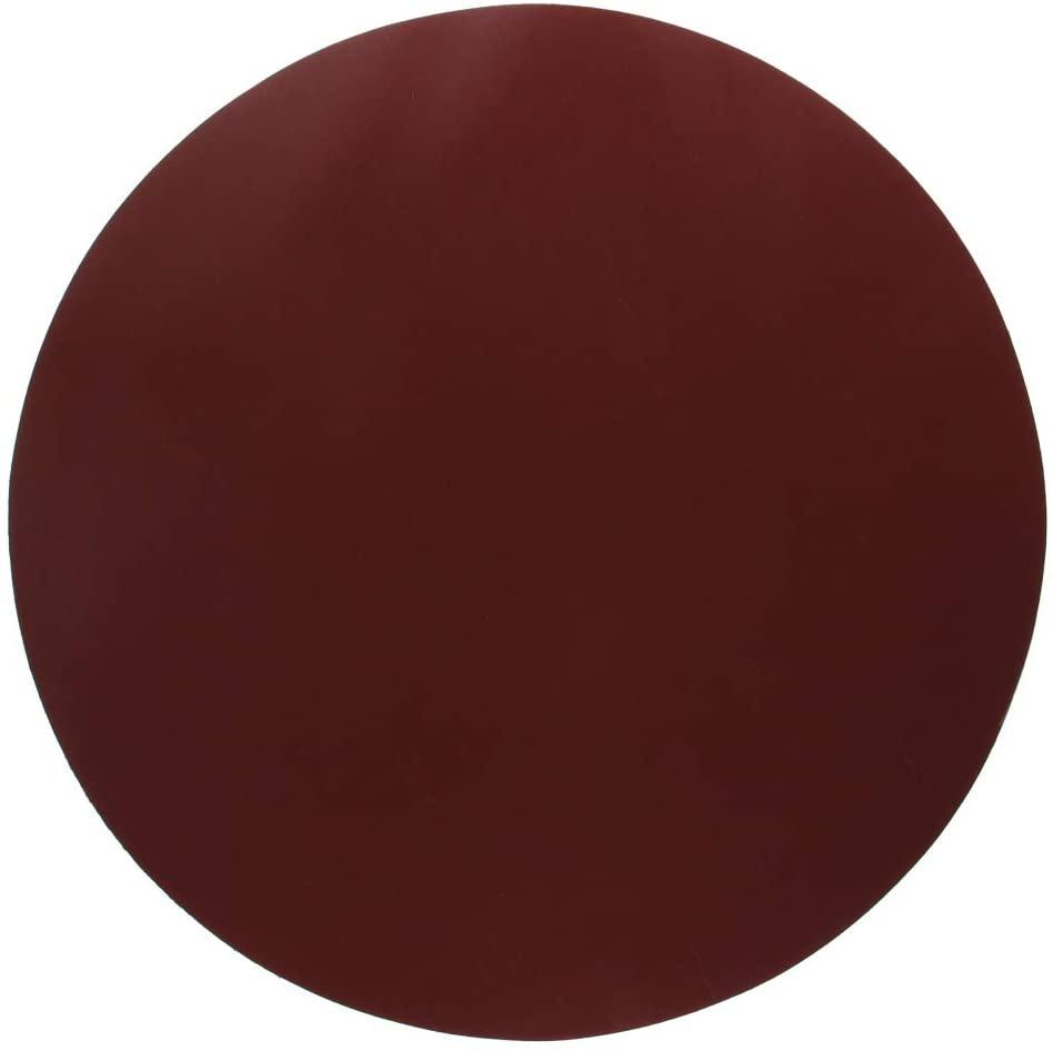 Utoolmart 12-inch PSA Sanding Discs,1500Grits Self Stick Adhesive Back Aluminum Oxide Sandpaper 2pcs