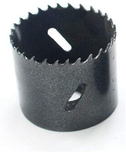 Bi-Metal Hole Saw Cutter M42 Cut Arbor Pilot Drill Bit Hole Opener Cutter Tool for Wood Aluminum Iron Sheet Pipe Plastic 114MM