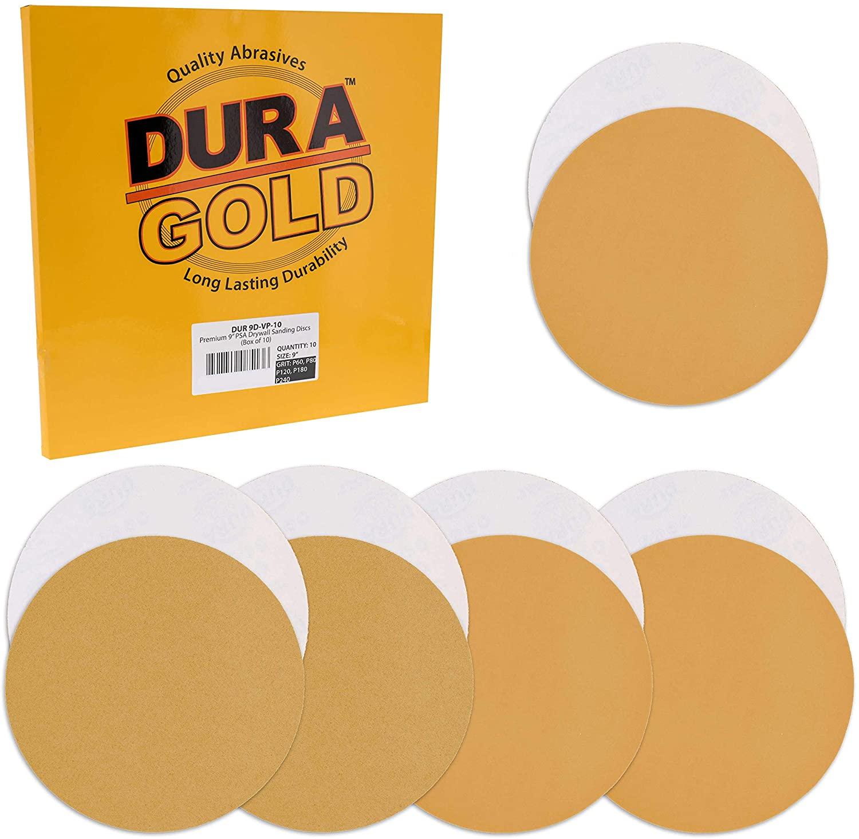 Dura-Gold Premium 9