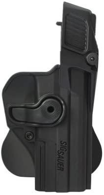 New BLACK Level-3 Retention Holster for Sig Sauer P226 (Tactops) - FREE BONUS - New Traveling Kit
