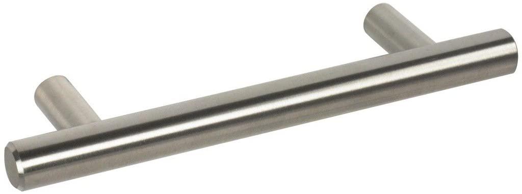 #8000-3.5 in. CKP Brand Premium Series Stainless Steel Bar Pull