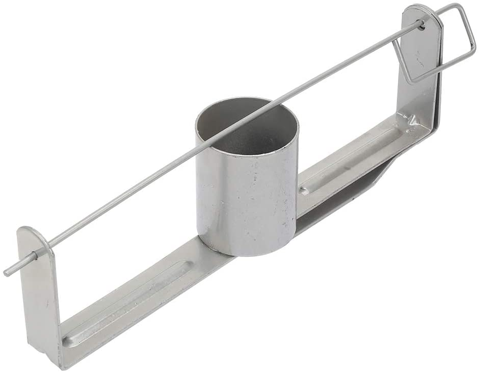 Popular Drywall Tape Holder, Iron Drywall Tape Reel, Professional Household for Corner Wall