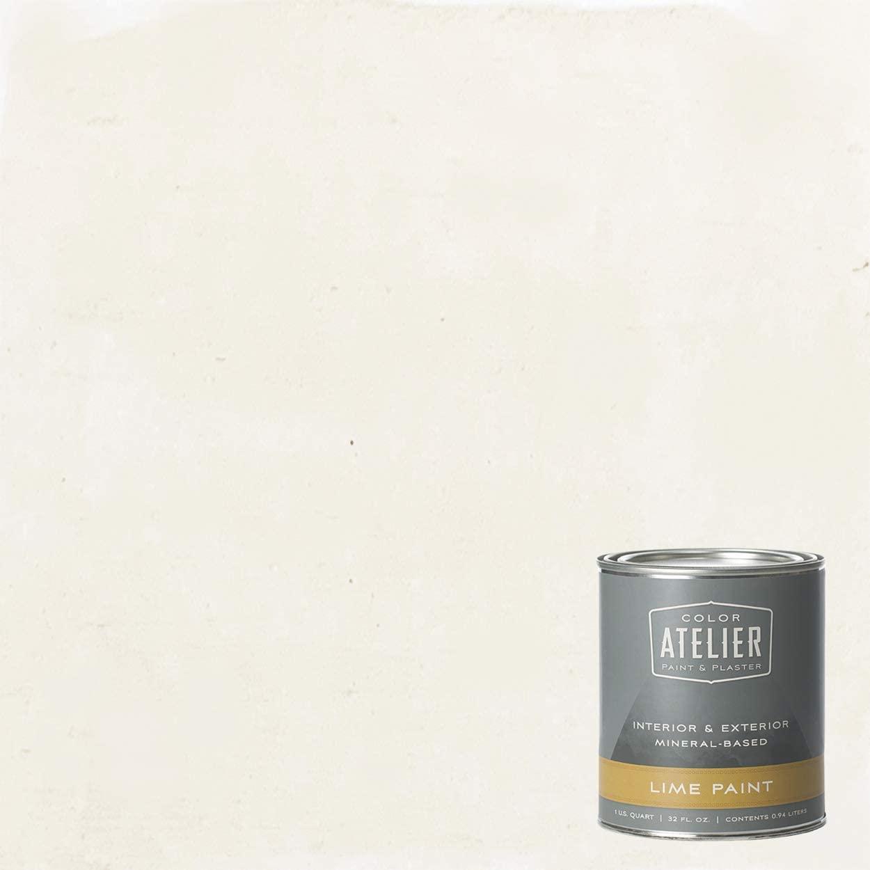 Color Atelier Lime Paint (1 Gallon, Chèvre)