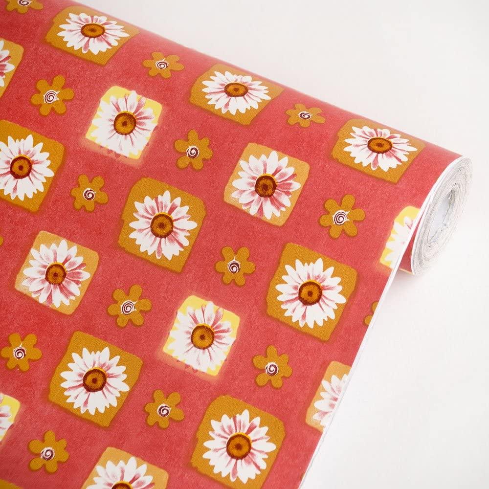 Sweet Feeling - Self-Adhesive Wallpaper Home Decor(Sample)