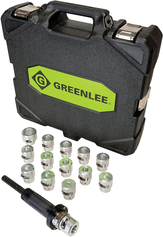 Greenlee GTS-THHN-EC COPPER BUSHING KIT (EC THHN)