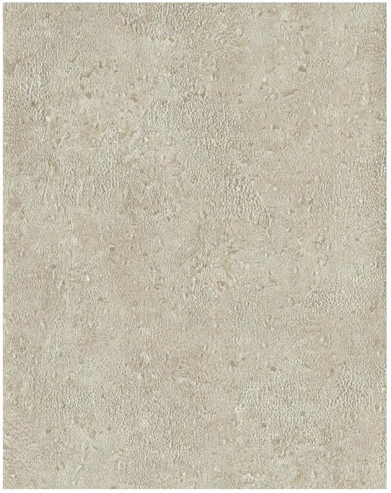 Monogram CW1657N Aggregate High Performance Wallpaper, Cream