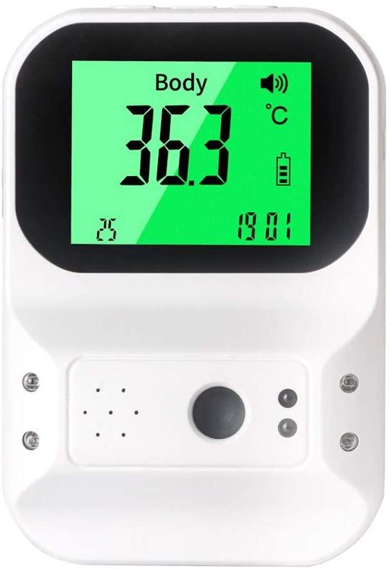 ASD123 Forehead Thermometor Auto Intelligent Non-Contact Infrared Thermometor