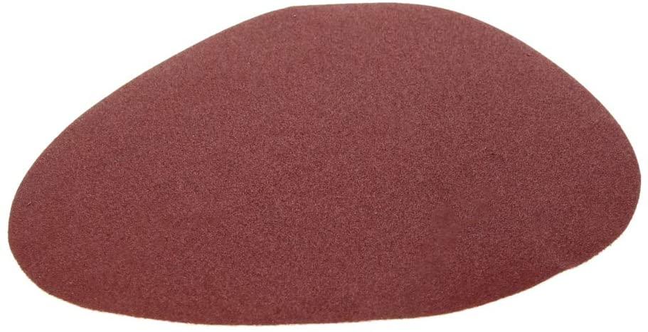 Utoolmart 6-inch PSA Sanding Discs 150Grits Self Stick Adhesive Back Aluminum Oxide Sandpaper 5pcs