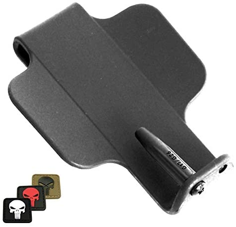IMI-Z5002 IMI Defense Concealed Carry Paddle Holster for Sub Compact 9mm/.40