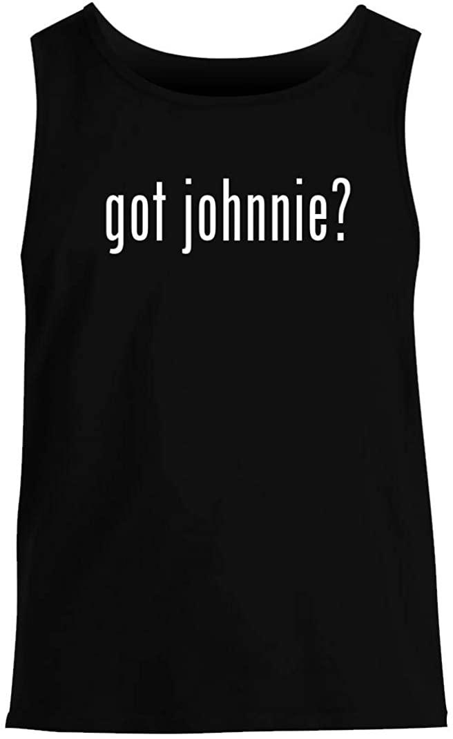 got johnnie? - Men's Summer Tank Top
