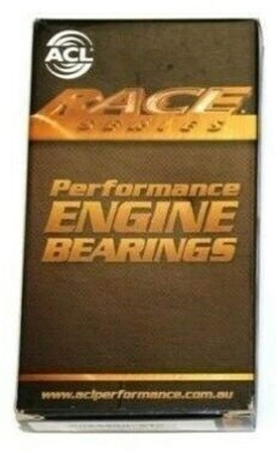 ACL Standard Size High Performance Main Bearings Compatible with Toyota 1UR-FE/2UR/3UR-FE