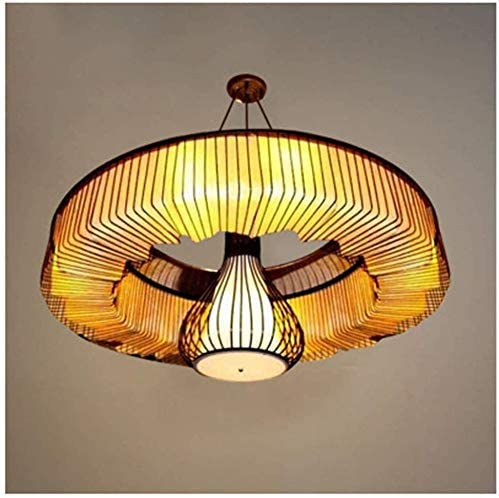 American Country Wrought Iron Chandelier Living Room Bedroom Pendant Light Restaurant Hotel Engineering Lamp Restaurant Tea House Retro Ceiling Lighting