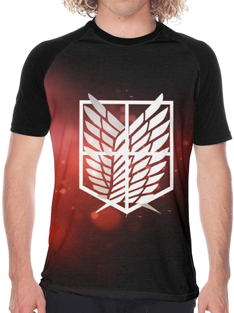 Firewei Run Like You're in Jurassic Park Men's Run Like You're in Jurassic Park T Shirt .Ready to Ship!