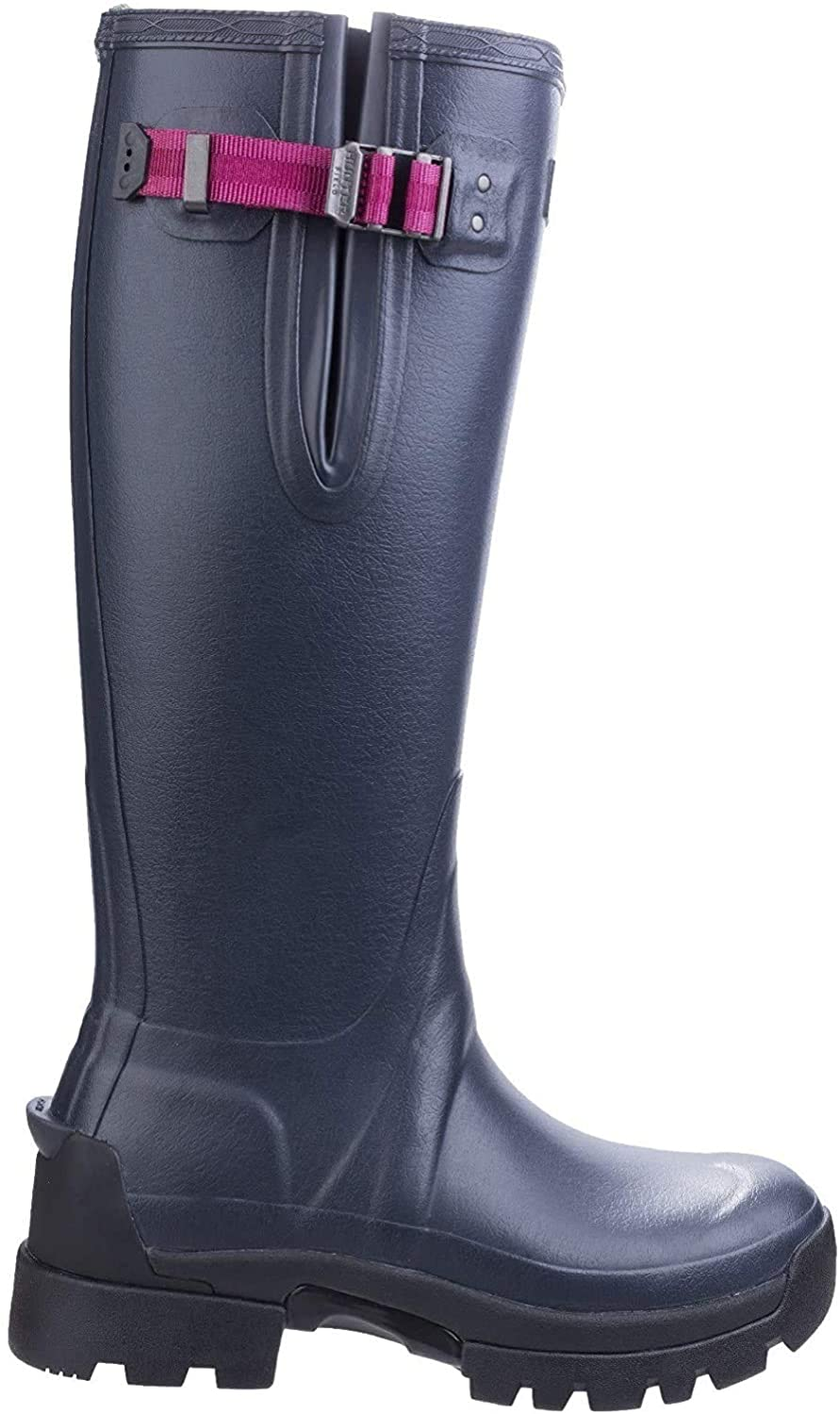 HUNTER Womens Field Neoprene ADJ Tall