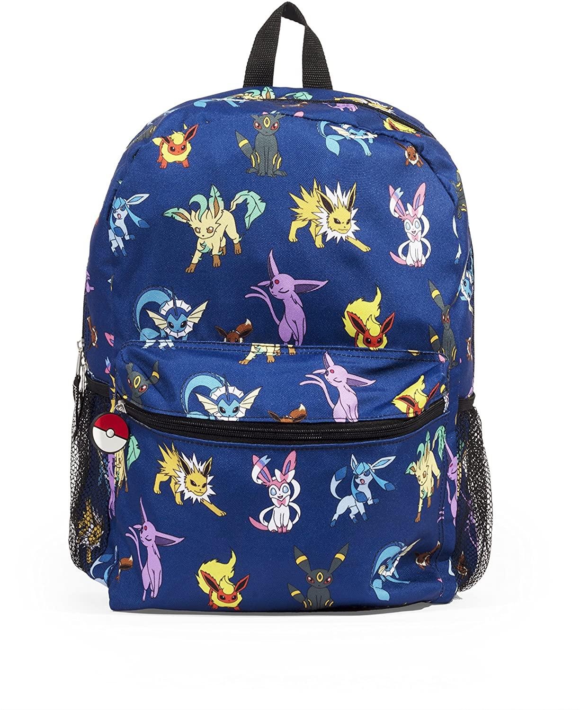 FAB Starpoint Pokemon Evee Evolution 16