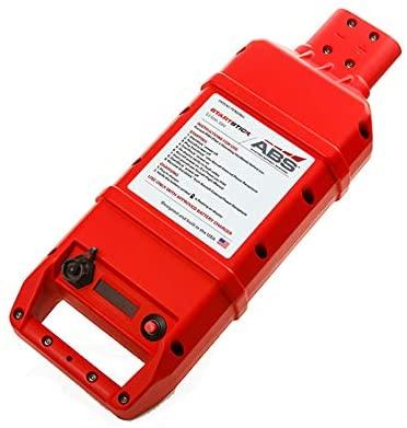 StartStick 10ah Aircraft Emergency Start Battery w/Carrying Case