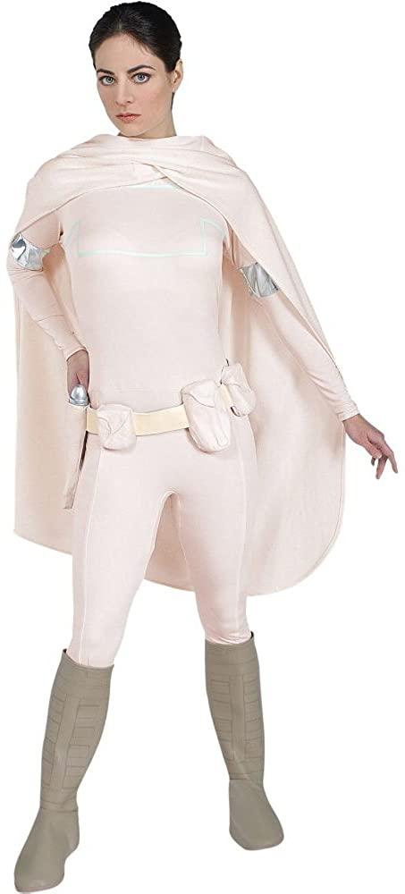 Women's Deluxe Padme Amidala Star Wars Costume