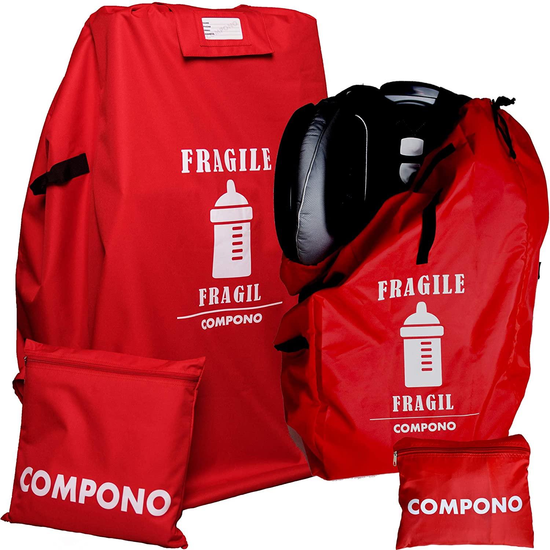 Stroller Bags (Stroller Bag & Car Seat Bag)