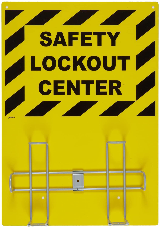 Brady Prinzing Economy Lockout Kit, Board and Rack Only