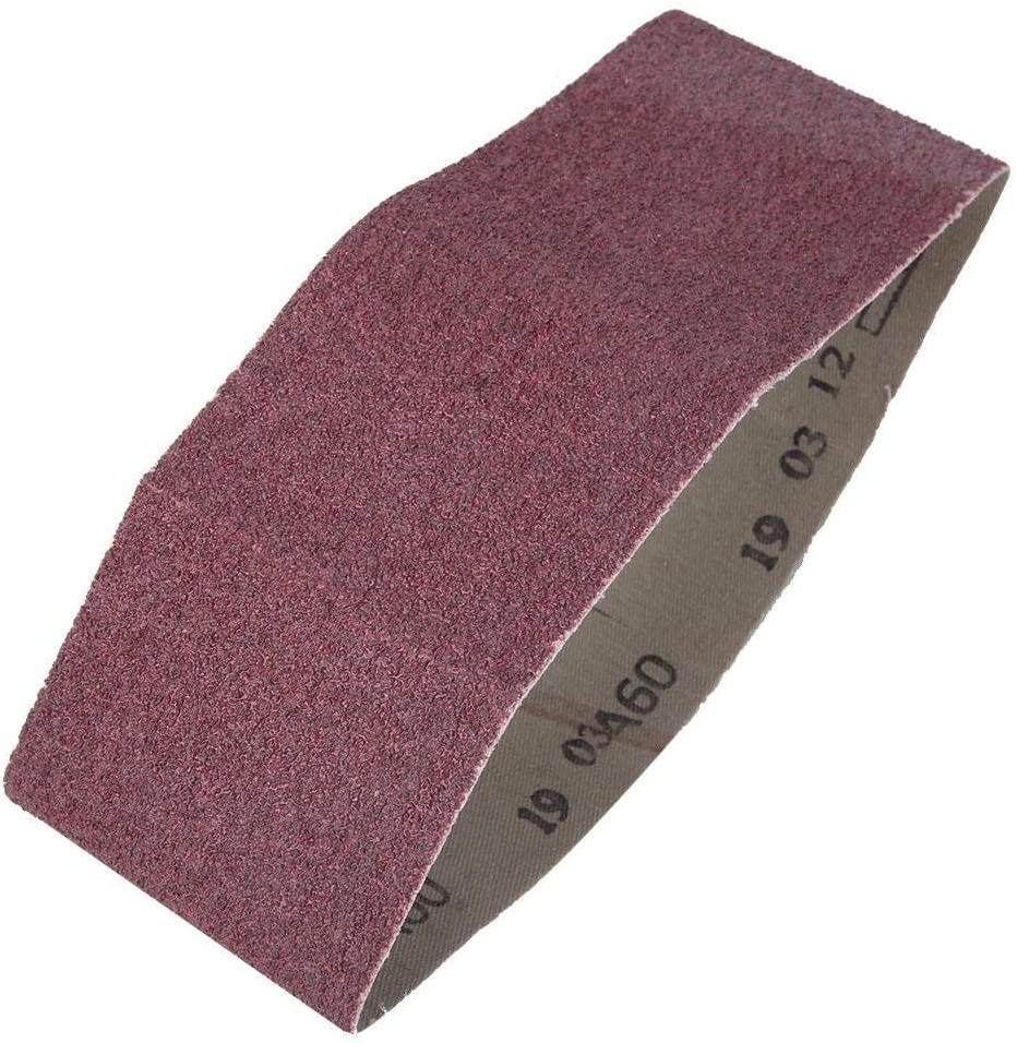 Grinding Belt Abrasive Sanding Belts, Grinding Abrasive Sanding Belt, 457x75mm for Belt Sander Woodworking(150 mesh)