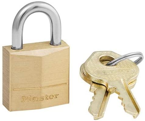 Master Lock 120D, 3/4