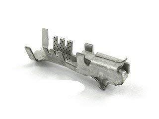 Automotive Connectors FMALE 150 SERIES TIN CBL RANG 2.40-2.03MM (500 pieces)