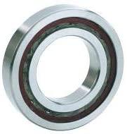 Fag Bearings Angular Contact Ball BRG, 90 mm Bore - 7318-B-TVP-UA