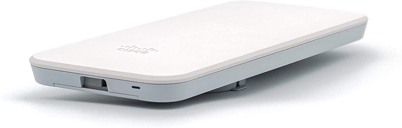 CISCO Meraki Go Outdoor WiFi Access Point | Cloud Managed | Mesh | IP67 Rated | Cisco [GR60-HW-US]