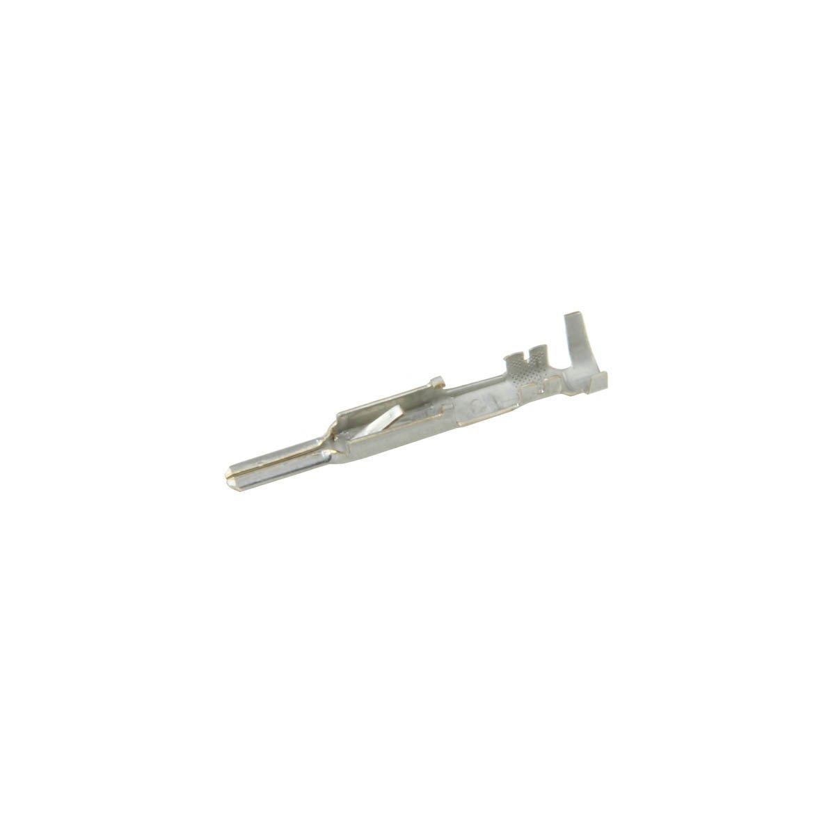 Automotive Connectors MALE 280 SERIES TIN CBL RANG 3.80-2.45MM (100 pieces)