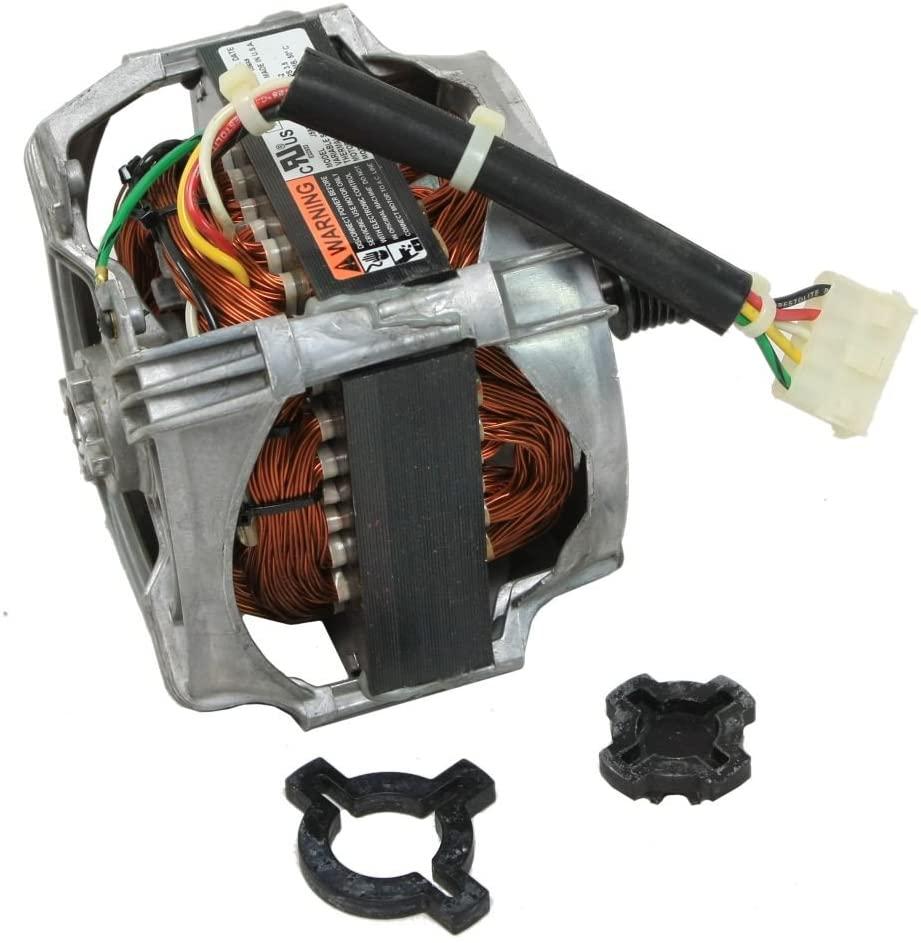 Whirlpool 285917 Washer Drive Motor Genuine Original Equipment Manufacturer (OEM) Part
