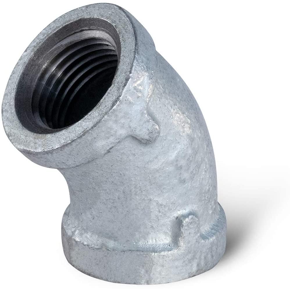 Everflow Supplies GMFF0112 1-1/2