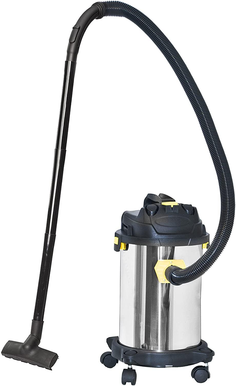 ALEKO VWD620S Portable Wet Dry Vacuum Blower Cleaner Shop Vac ETL Certified