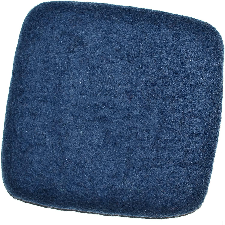 100% Woolen Needle Fetling Mat   Eco-Friendly Natural Wool Needle Felting (9
