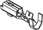 Automotive Connectors FMALE 280 SERIES TIN CBL RANG 3.05-2.48MM (10 pieces)