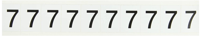 Brady 9713-7 97 Series 1-1/2